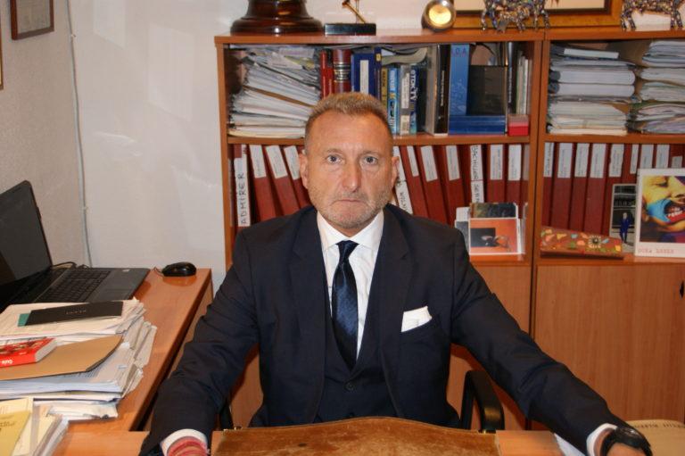 Antonio Navarro Rubio
